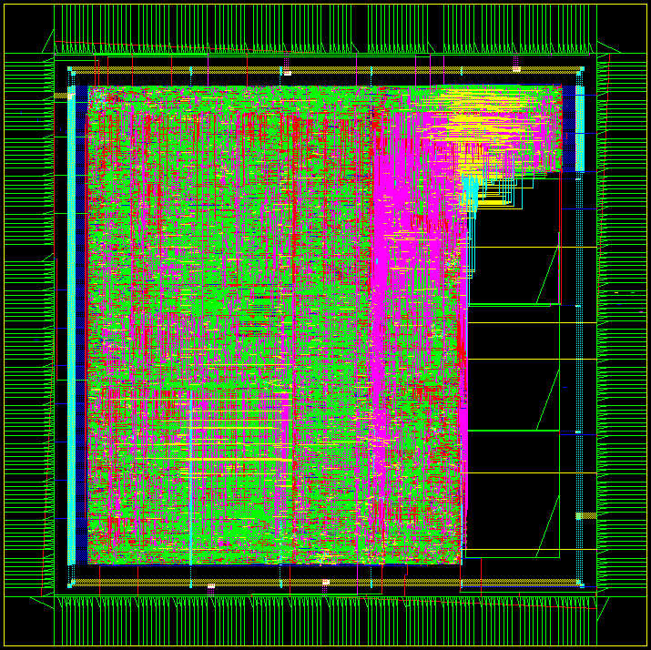 VLSI SOC / ASIC Design, Research, Tutorials