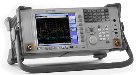 hewlett packard 3580a spectrum analyzer repair manual