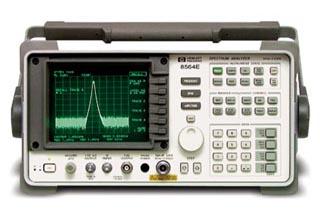spectrum analyzers rh doe carleton ca USB Spectrum Analyzer USB Spectrum Analyzer