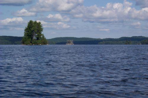 Opeongo Lake And Vicinity
